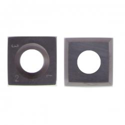 14x14x2 - R150mm 4R0.5 Inserts
