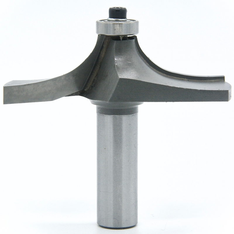 Neck Profile Router Bit - Wizard Profile