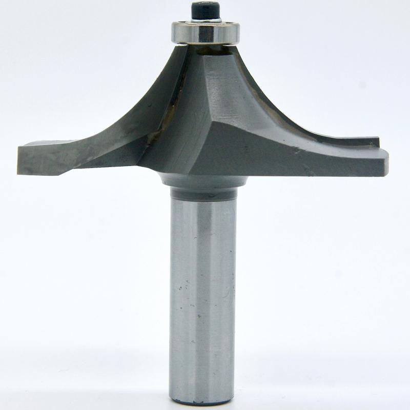 Neck Profile Router Bit - Gibson D
